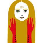 Giulia Spanghero. Illustratrice e grafica freelance.
